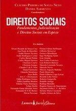 Direitos Sociais, Fundamentos Judicializacao E Direitos Sociais Em Esp