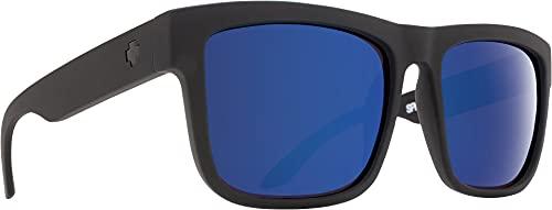 Spy Sonnenbrille DISCORD, happy bronze polar/blue spectra, 673119374280