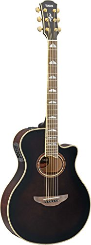 ヤマハ YAMAHA エレアコギター APX1000 MBL