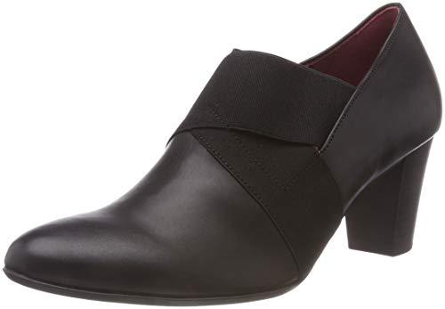Gabor Shoes Damen Comfort Fashion Pumps, Schwarz (Schwarz (Fu Rot) 57), 40 EU