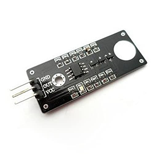Componentes electrónicos del módulo de interruptor táctil del sensor táctil Ticfox A38