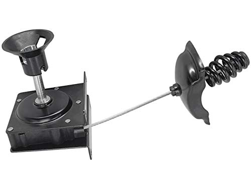 Spare Tire Wheel Hoist Winch - Compatible with 2000-2006 Toyota Tundra