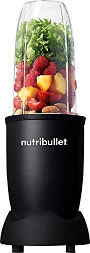 NutriBullet 10 delig - Serie 900 - All Black