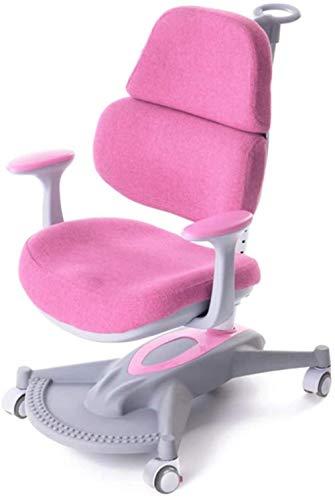 YONGYONGCHONG Sessel Schreibtischstühle Korrekturtisch Lift Rückenlehne Gesundheit Haltung Stuhl Kinder Schreibtisch Stuhl Home Computer Hocker Stuhl
