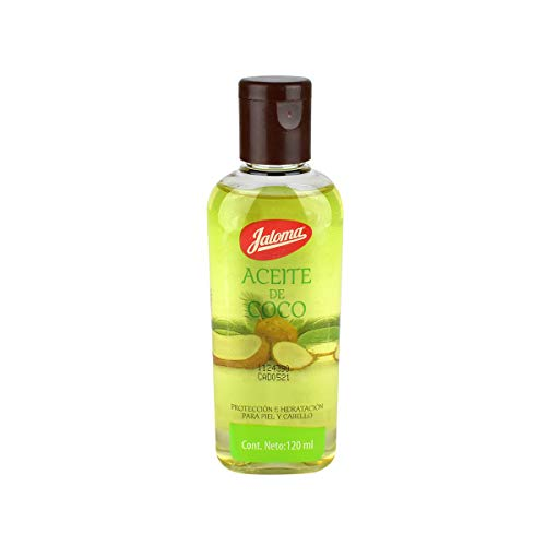 Aceite De Coco marca Jaloma