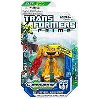 Transformers トランスフォーマー Prime Legion Class Action アクション Figure フィギュア Bumblebee バンブルビー 3 Inches [並行輸入品]