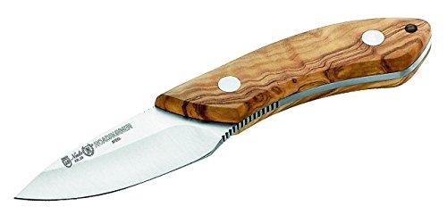 Nieto 127208 Gürtelmesser Messer, Mehrfarbig, Heftlänge 10,4 cm