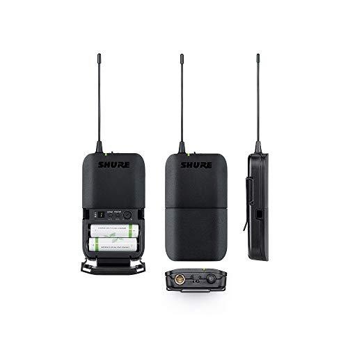 シュアー SHURE BLX1-JB ボディパック型送信機 ワイヤレスマイク