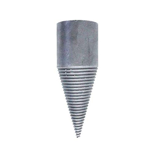 Firewood Machine Drill Wood Reamer Punch Bit for Split Wood Drilling Tool Home & Garden Tools & Home Improvement for 4th of July Onsale