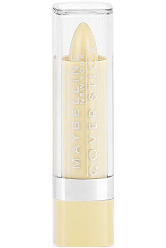 MAYBELLINE COVER STICK CONCEALER #190 YELLOW