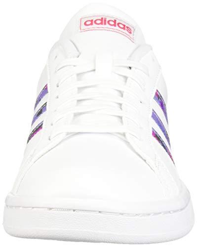adidas Women's Grand Court Walking Shoe
