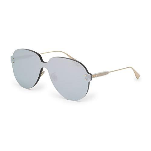 Dior Sonnenbrillen COLOR QUAKE 3 GOLD/SILVER Damenbrillen