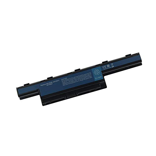 Trconelectron Repalcement Battery AS10D31 for Acer Aspire MS2290 MS2291 MS2307 MS2309 MS2310 MS2313 MS2319 MS2332 MS2343 PSWE0 P5WE6 PEW51 PEW71 PEW72 PEW76 P7YE0 Laptop