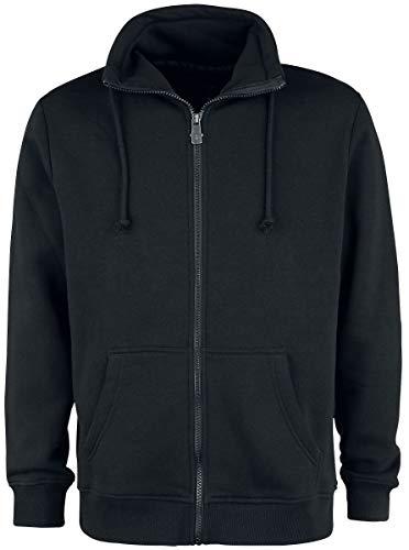 Black Premium by EMP You're So Dark Homme Sweat-Shirt Noir S