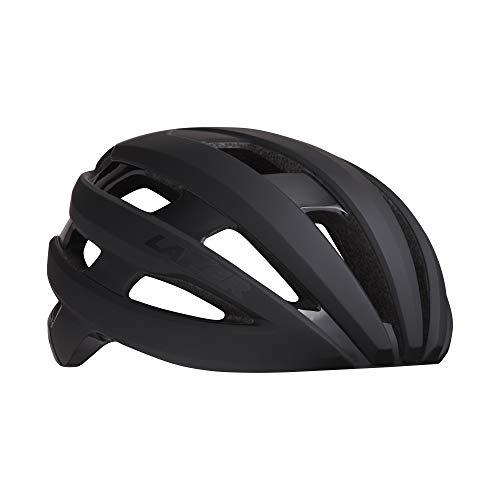 Lazer Sphere Helm schwarz Kopfumfang M | 55-59cm 2021 Fahrradhelm