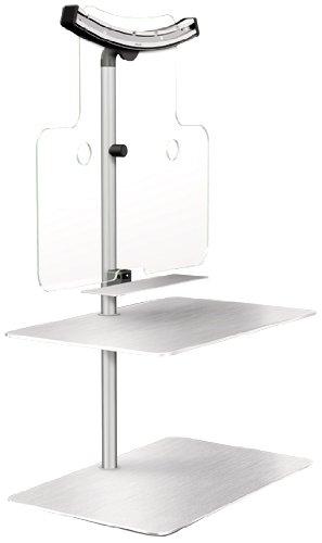 Philips STS1300 Standfuß für Flat TV (bis Diagonale 117cm/46 Zoll) und Heimkino-System (5.1 / 2.1) oder Philips Soundbar