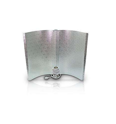 Reflector Adjust-A-Wing® AVENGER grande precableado + Spreader ALU + Doui