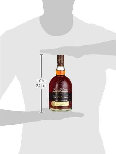Dos Maderas PX 5+5 Rum (1 x 0.7 l) - 5