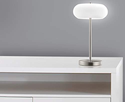 TRANGO LED Schreibtischlampe TG2017-92 Tischleuchte Nachttischlampe Lampe