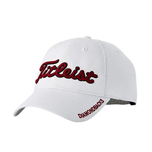 Titleist MLB Tour Performance Golf Hat Arizona Diamondbacks