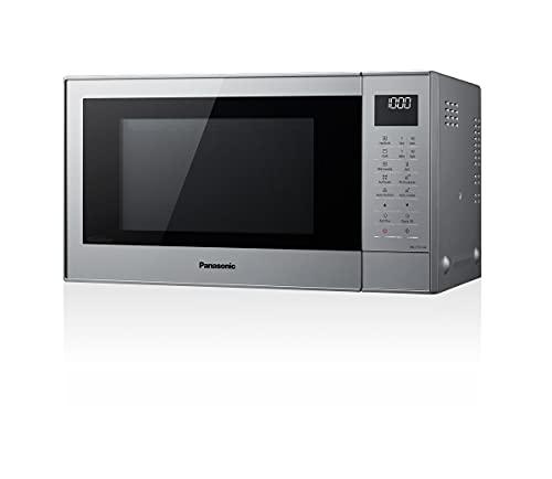 Panasonic NN-CT57 Microondas, Plata