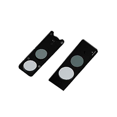 BoliOptics Simple Rotating Polarizer Kit with Orientation Control for MT0303 Series Microscope MT03036201