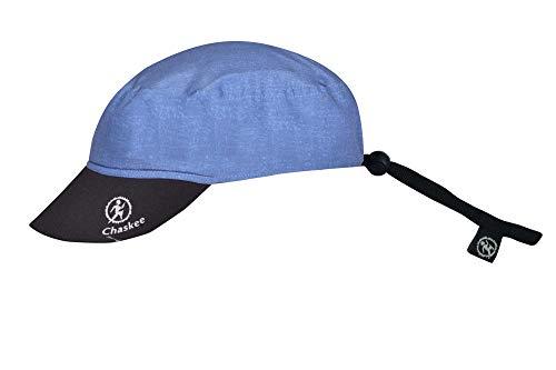 Chaskee Reversible Cap Stone, One Size, blau