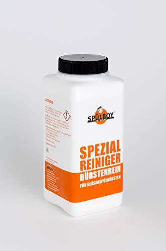SPÜLBOY® Bürstenrein Classic (1-kg-Dose: Desinfektion & Pflege für alle SPÜLBOY® Gläserspülbürsten)