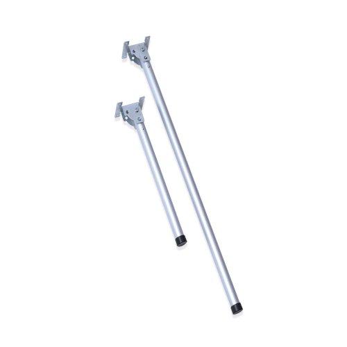 "Top Line (FL3400-24) 24"" LockingFolding Leg"