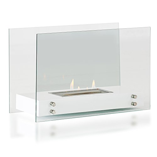 BioFire PS-NX-2010W perfect-spa Bio-Ethanol Ofen Fireplace Kamin Feuerstelle