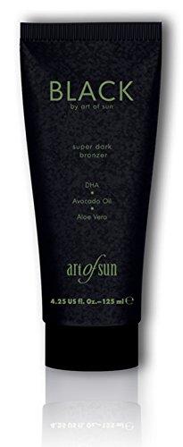 Art of Sun Black Super Dark Bronzer 125 ml