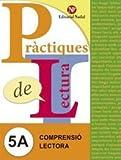 PRACTIQUES LECTURA 5A (Practiques De Lectura)