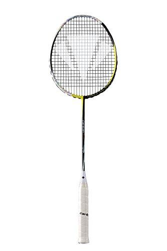 Carlton Badmintonracket Vapour Trail S-Lite G4 HL, Gelb, L4