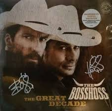 The Great Decade - Best of 2006 - 2016 (signed white Vinyl Edition - 180g)