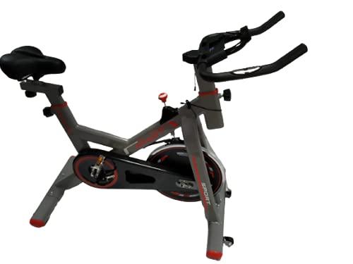 Monex Sports Spin Bike | Smooth & Quiet Stationary...