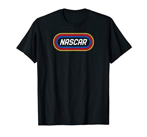 Nascar Track T-Shirt