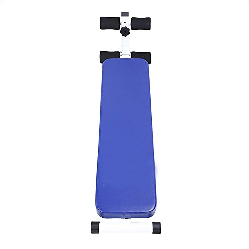 For Sale! Back Inversion Table Supine Board/Sit-up Fitness Equipment/Home Abdomen Multi-function Abd...
