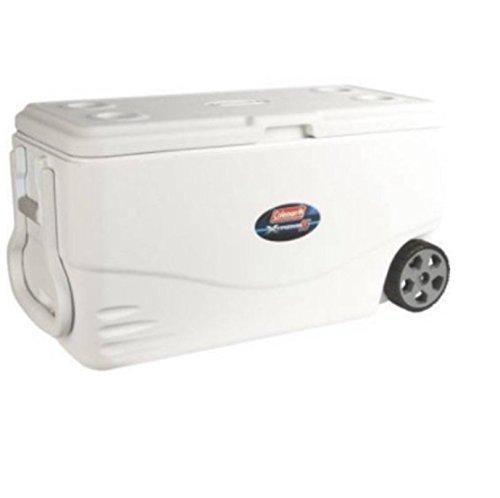 Coleman 100Qt Xtreme Wheeled Cooler