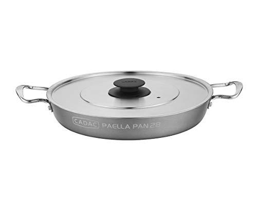 Paella Pan 28 cm
