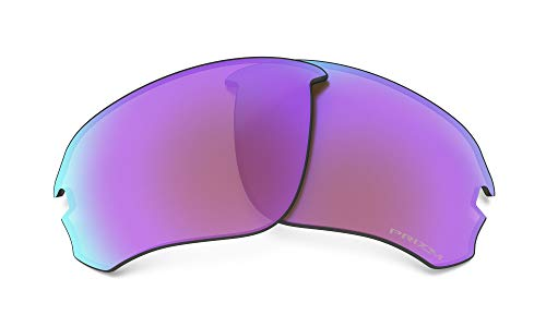 Oakley Unisex Adults' RL-FLAK-DRAFT-AF-9 Replacement Sunglass Lenses, Multicolour, 55