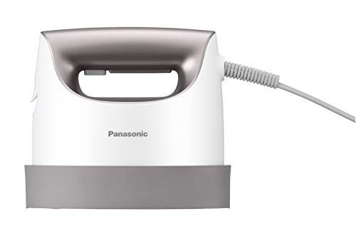 Panasonic Clothing Steamer NI-CFS750-S Japan Import