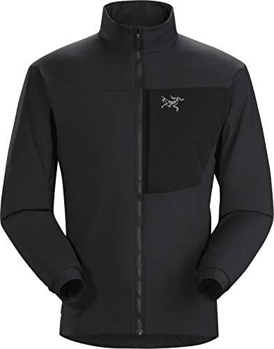 Arc'teryx Proton LT Jacket Men, Black Modèle XL 2019 Veste