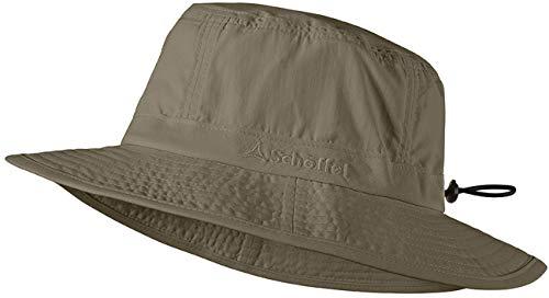 Schöffel Sun Chapeaux4 Homme Chapeaux Homme Chocolate Chip FR : XL (Taille Fabricant : XL)