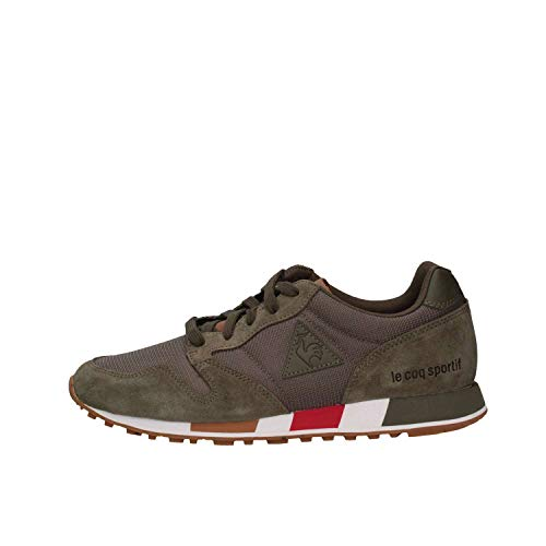 Zapatilla LecoqSportif Omega Craft Olive - Color - Verde, Talla - 45