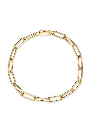 CHRIST Gold Damen-Armband 375er Gelbgold One Size 87717046
