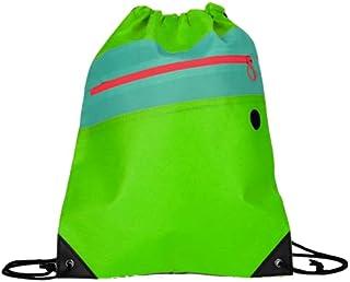Drawstring Backpack ,Bag Sport Gym Sackpack, Bag for shoes, Eco friendly
