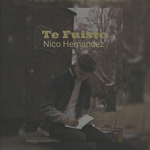 Nico Hernández