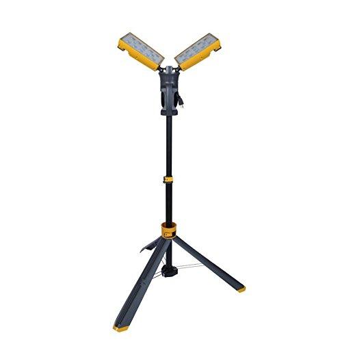 Utilitech 7000-Lumen LED Stand Work Light