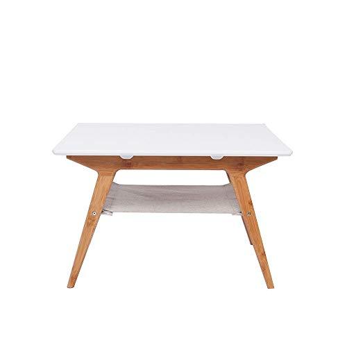 Home Beistelltische Nordic Massivholz Kreative Nachttisch Möbel Japanischen Stil Einfachen Holztisch Kleinen Couchtisch Computer Ecktisch, BOSS LV