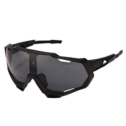 Gafas De Sol Gafas Deportivas Gafas Gafas De Sol Uv400 Gafas De Ciclismo Deporte Cool Mountain Biking Gafas De Sol De Ciclismo Gafas Deportivas Style1